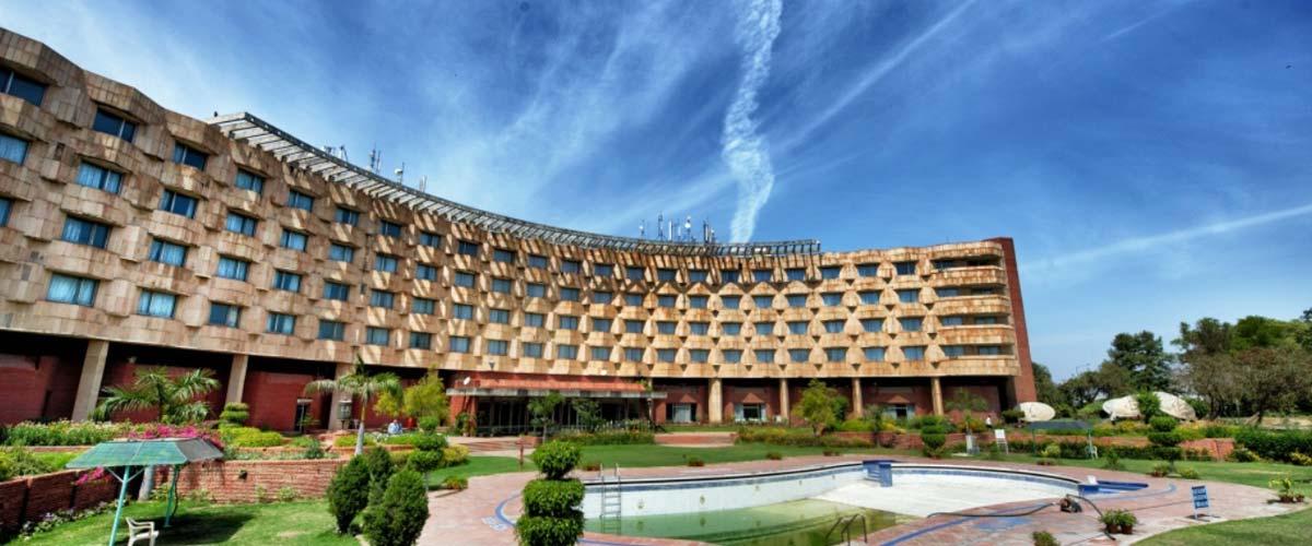 Centaur Hotel, New Delhi