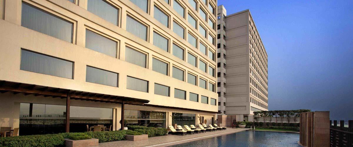 Holiday Inn Hotel, New Delhi