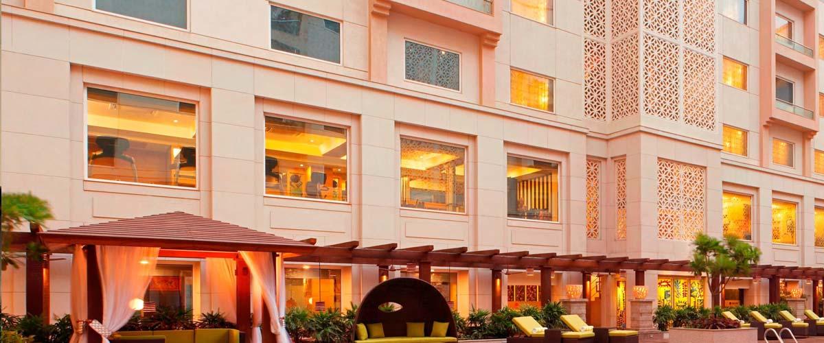 Lemon Tree Premier Hotel, New Delhi