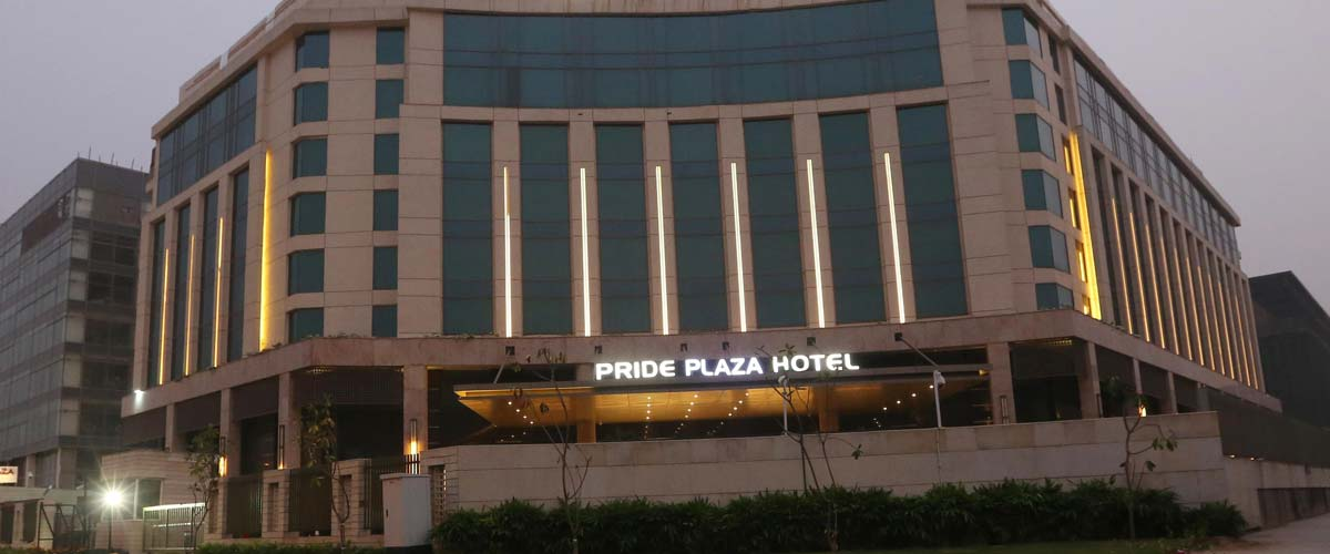 Pride Plaza Hotel, New Delhi