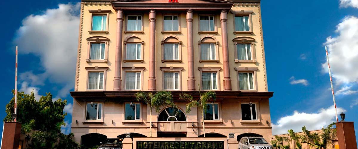 Regent Grand Hotel, New Delhi