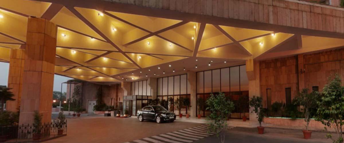 Samrat Hotel, New Delhi