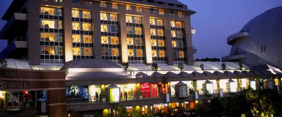 Svelte Hotel, New Delhi