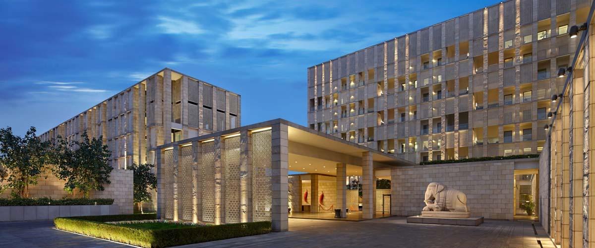 The Lodhi Hotel, New Delhi