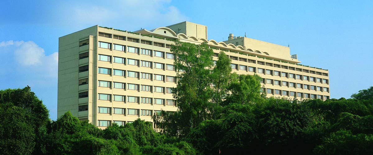 The Oberoi Hotel, New Delhi