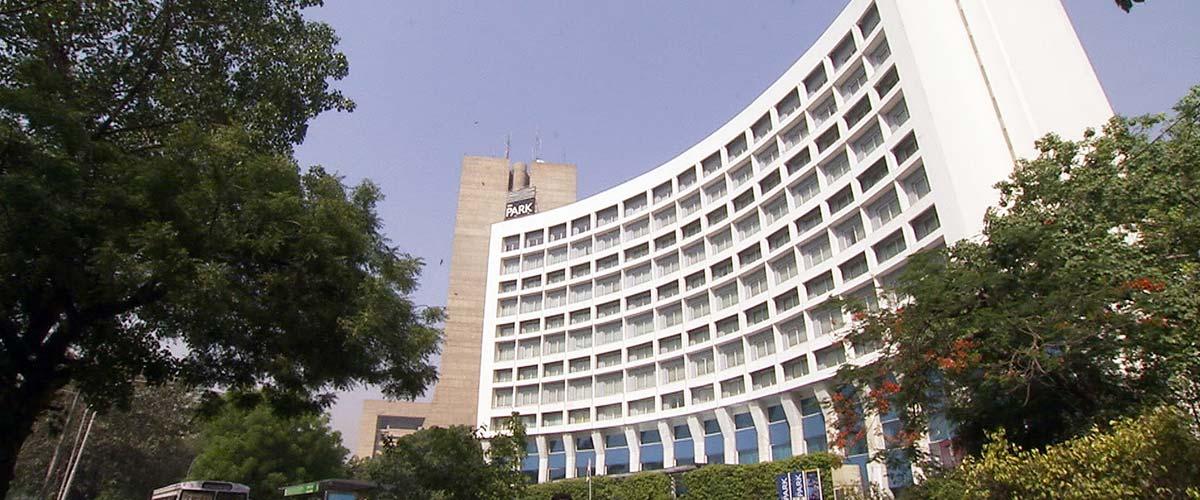 The Park Hotel, New Delhi