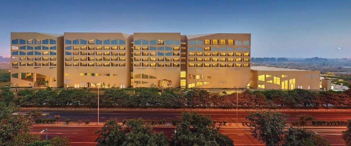 Vivanta Hotel, New Delhi