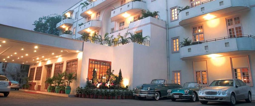 Call girls Escorts services in Ambassador Hotel