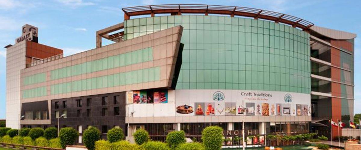 Galaxy Hotel, Gurgaon