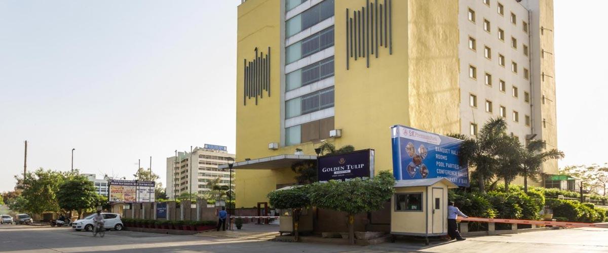 Golden Tulip Essential Hotel, New Delhi
