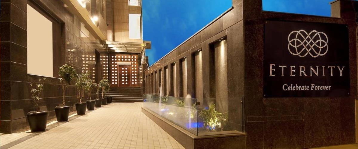 Eternity Hotel, New Delhi