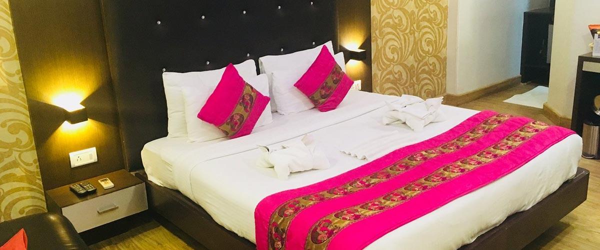 Surya International Hotel, New Delhi