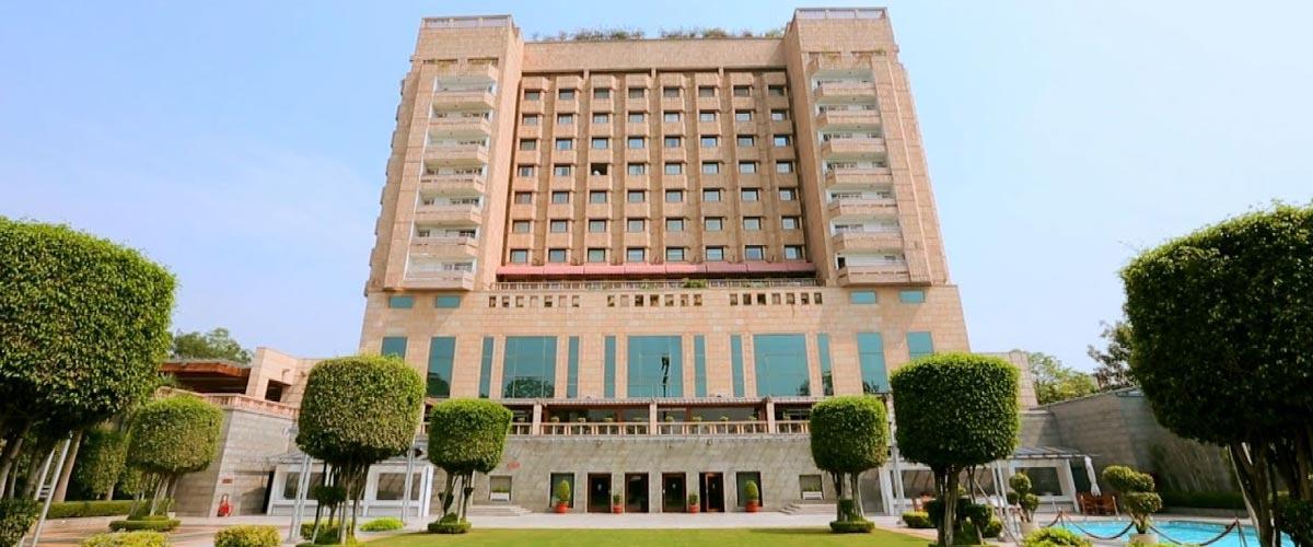 Jaypee Vasant Continental Hotel, New Delhi