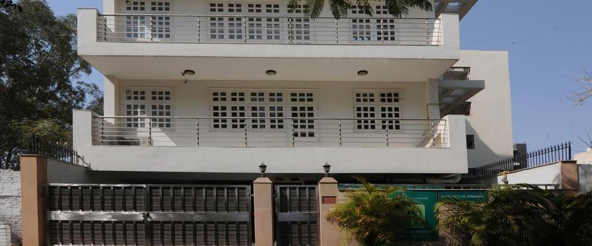 Mehra Residency Hotel, New Delhi