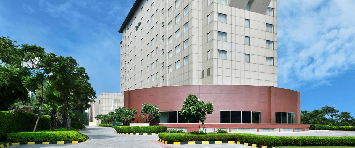 Radisson Hotel, Gurgaon