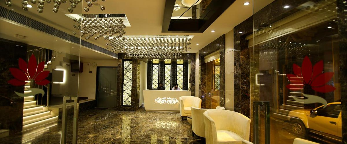 The Prime Balaji Deluxe Hotel, New Delhi