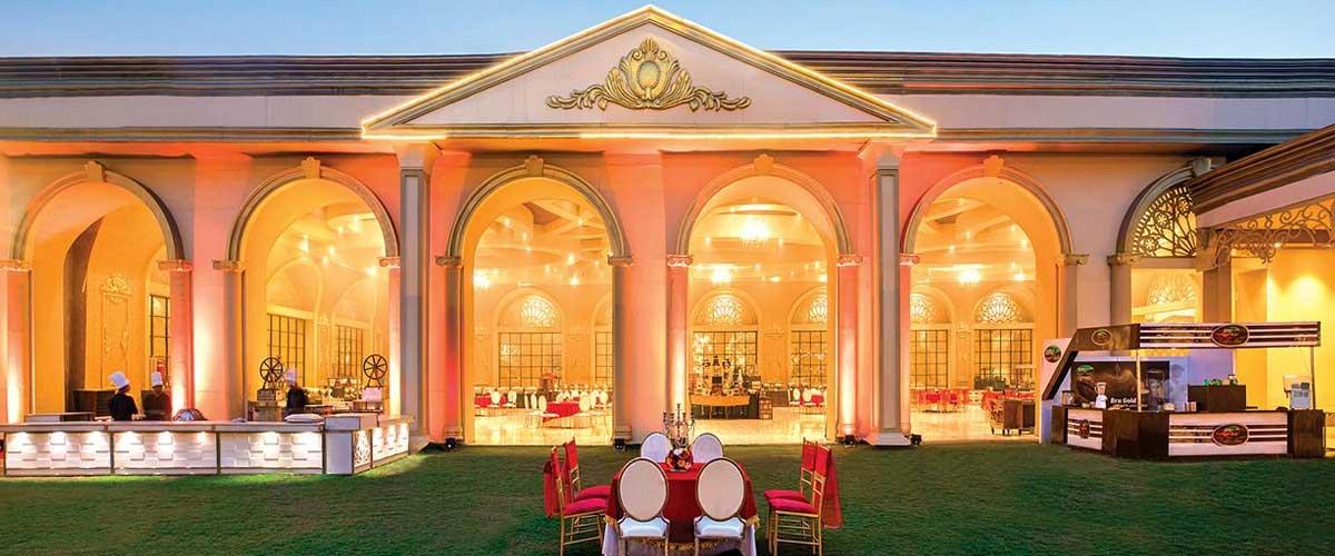 Tivoli Resort & Hotel, New Delhi