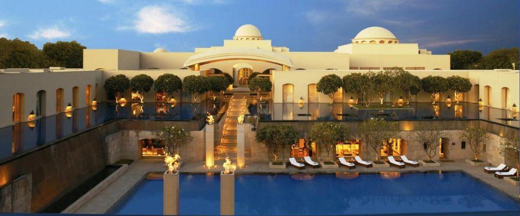 trident hotel gurgaon