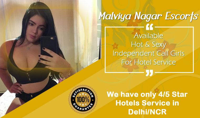 Malviya Nagar Escorts