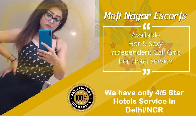 Moti Nagar Escorts
