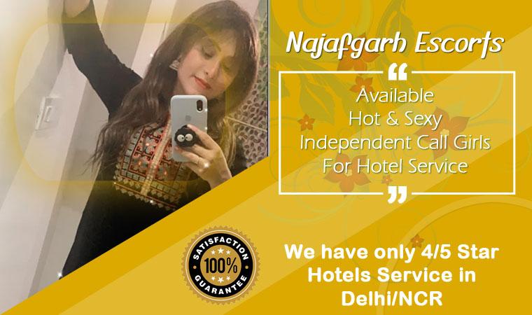 Najafgarh Escorts