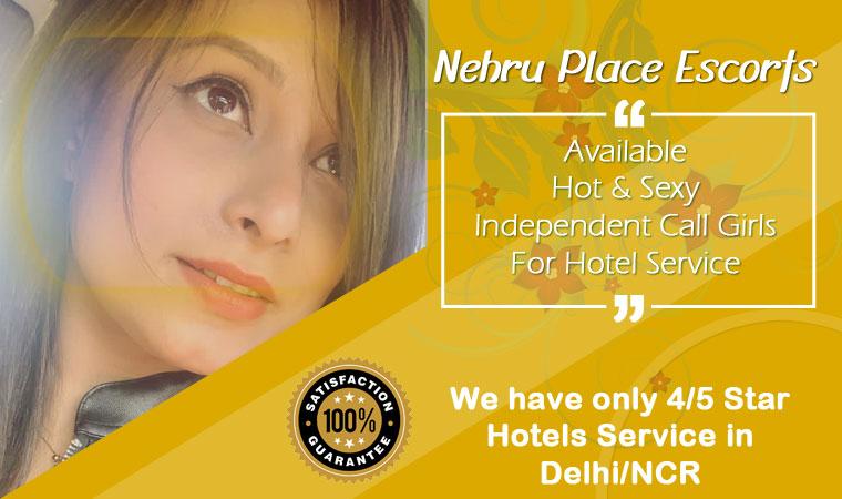 Nehru Place Escorts