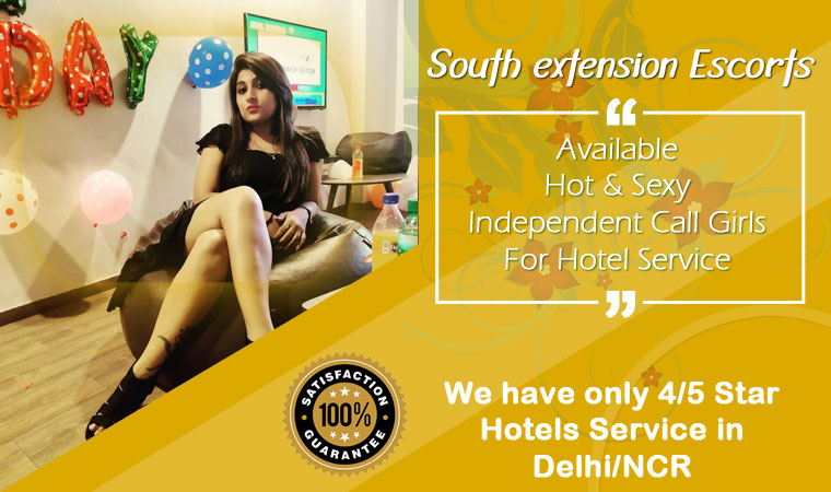 South extension Escorts