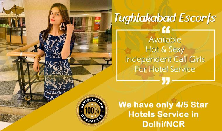Tughlakabad Escorts